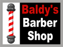 Baldy's Barber Shop